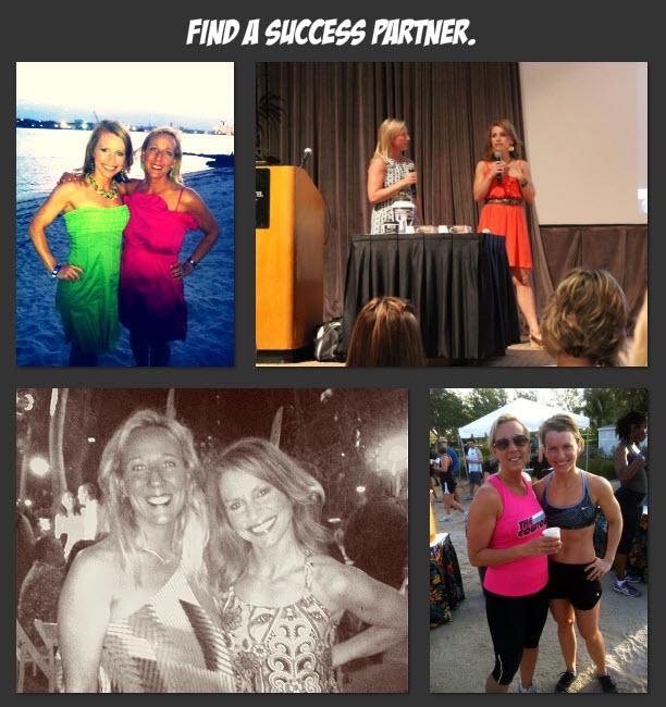 Success Partner
