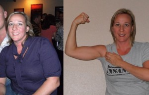 Insanity before and after pictures