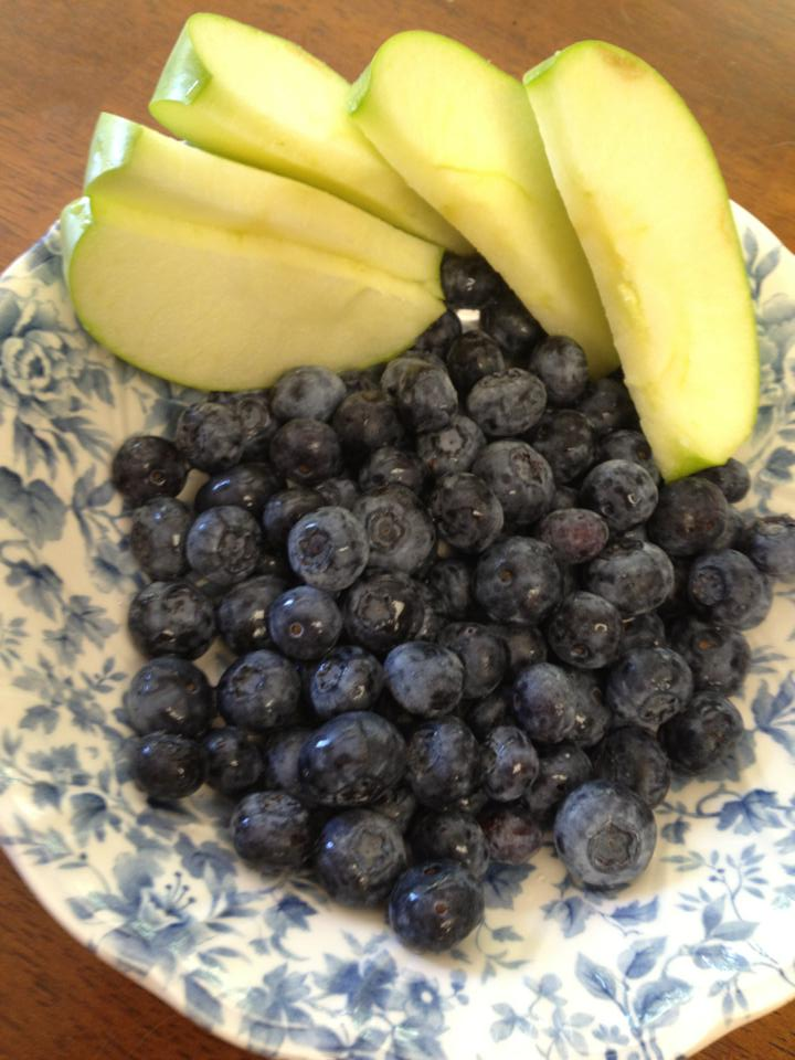 Ultimate Reset Snack