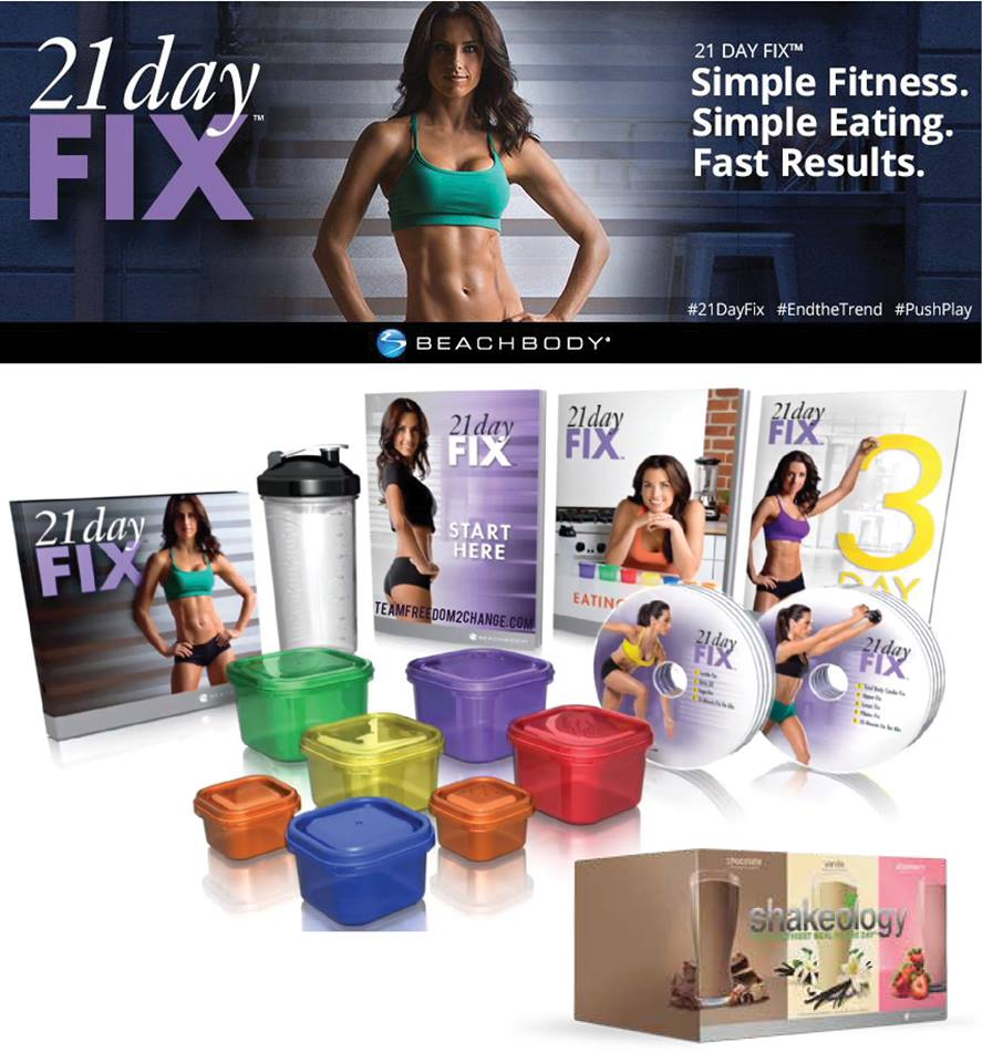 5 Day Slim Down Plan Tone It Up